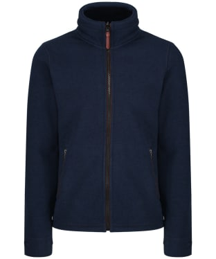 Men's Aigle Valefleece Sweater - Dark Navy