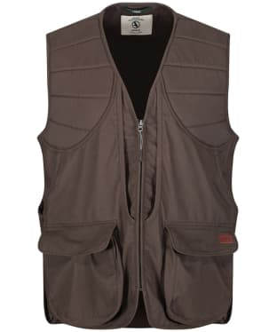 Men's Aigle Adirondack Shooting Vest - Bronze