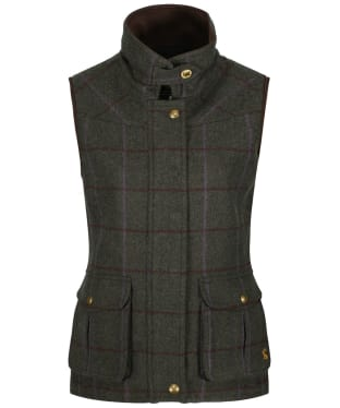 Women's Joules Fieldmoor Tweed Gilet