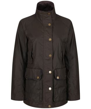 Women's Musto Berkeley BR1 Oil Cloth Jacket