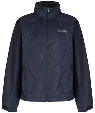 Men's Jack Murphy Tom Lightweight Waterproof Jacket - Heritage Navy