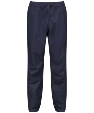 Schoffel Saxby Packaway Overtrousers - Navy