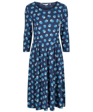 Women's Seasalt Mouls Dress II - Double Exposure Spot Night