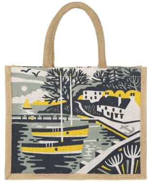 Women's Seasalt Cute Jute Bag - Pandora Pontoon