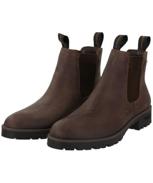 Men's Dubarry Antrim Chelsea Boots