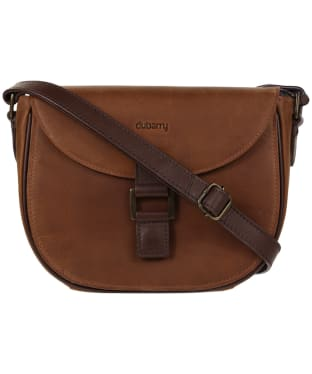 Dubarry Ballybay Cross Body Bag - Chestnut