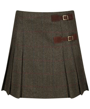 Women's Dubarry Blossom Skirt - Moss