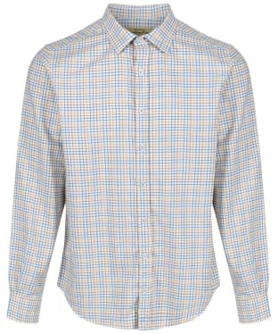 Men's Dubarry Foxford Shirt - Cigar