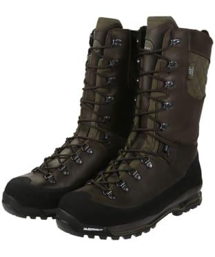 """Le Chameau Condor LCX High 12"""" Boots - Marron"""