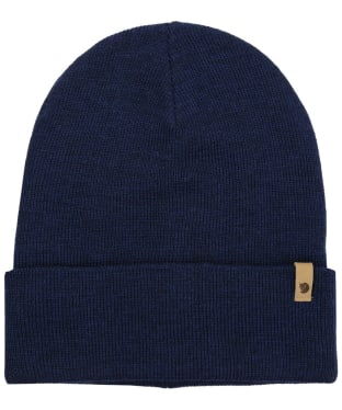 Fjallraven Classic Knit Hat - Storm