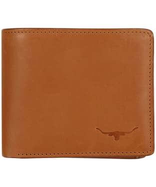 R.M. Williams City Wallet With Coin Pocket - Tan