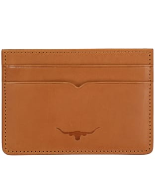 R.M. Williams City Credit Card Holder - Tan