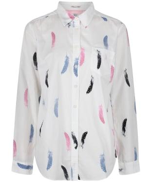 Women's Joules Lucie Print Shirt