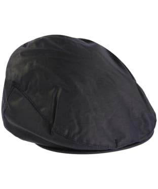 Jack Murphy Waxed Flat Cap