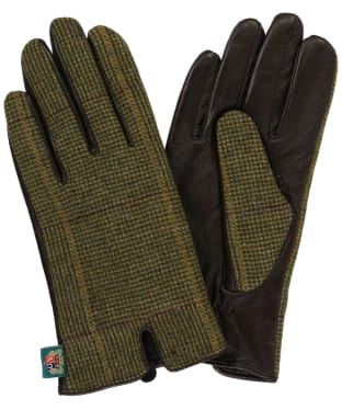 Women's Alan Paine Combrook Gloves - Heather