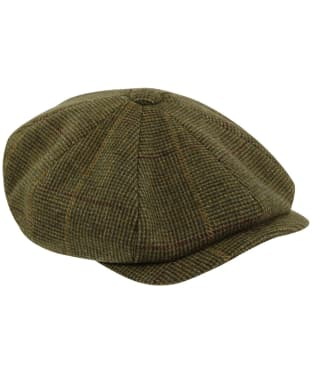 Women's Alan Paine Combrook Cap - Heather