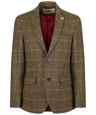 Men's Alan Paine Surrey Blazer - Highland