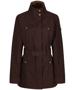 Women's Dubarry Friel GORE-TEX® Jacket - Coffee Bean
