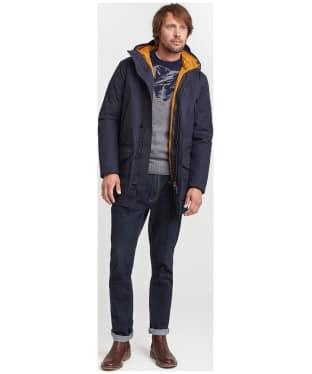 Men's Joules Thurston 3 In 1 Waterproof Jacket