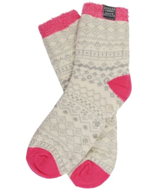 Women's Joules Cabin Socks