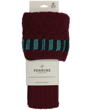 Men's Pennine Bristol Shooting Socks