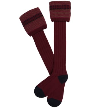 Men's Pennine Cumbrian Shooting Socks