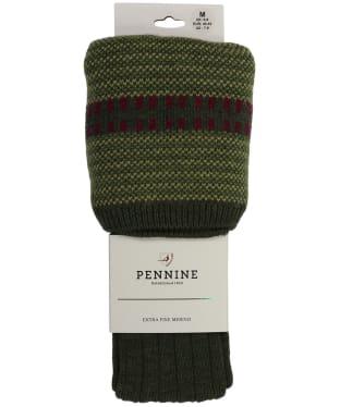 Men's Pennine Cumbrian Shooting Socks