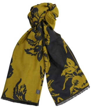 Women's Joules Jacquelyn Scarf - Winter Camelia
