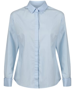 Women's Dubarry Daffodil Shirt - Pale Blue