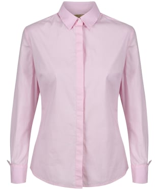 Women's Dubarry Daffodil Shirt - Pale Pink