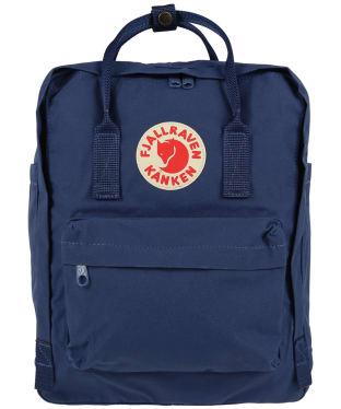 Fjallraven Kanken Backpack - Royal Blue