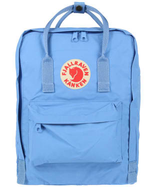 Fjallraven Kanken Backpack - Air Blue