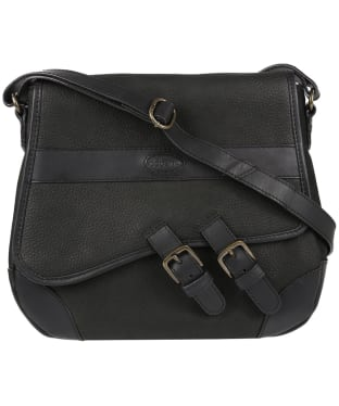 Women's Dubarry Boyne Cross Body Bag - Black