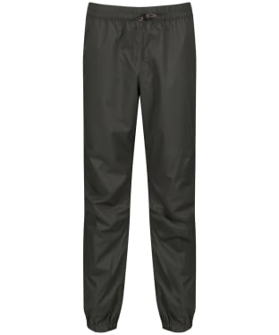 Schoffel Saxby Packaway Overtrousers - Tundra