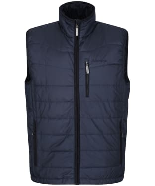 Men's Schöffel York Gilet - Navy Blue