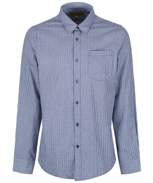 Men's Dubarry Celbridge Shirt - Navy