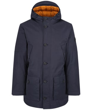 Men's Joules Thurston 3 In 1 Waterproof Jacket - Marine Navy