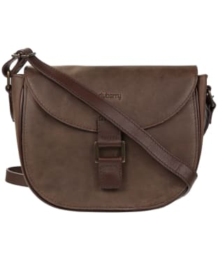 Dubarry Ballybay Cross Body Bag - Old Rum