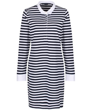 Women's GANT Rugger Dress - White