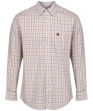 Men's Alan Paine Ilkley Shirt - Gazelle