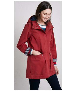 Women's Seasalt Maenporth Waterproof Jacket