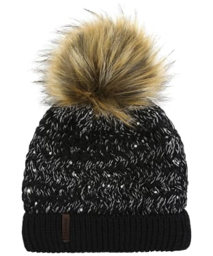 Women's Schoffel Amiens Hat - Black