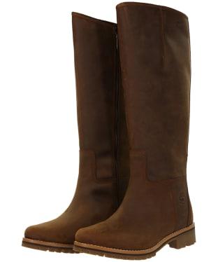 Women's Timberland Main Hill Tall Waterproof Boots