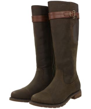 Women's Ariat Stoneleigh H2O Boots - Java