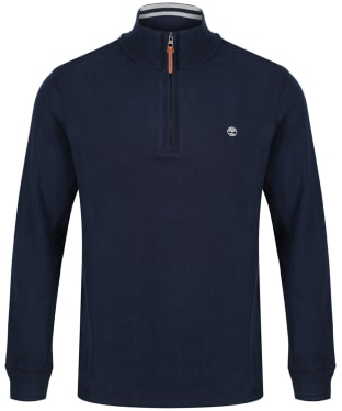 Men's Timberland Canoe River Half Zip Sweatshirt