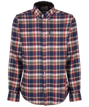 Men's Barbour x Sam Heughan Challow Shirt