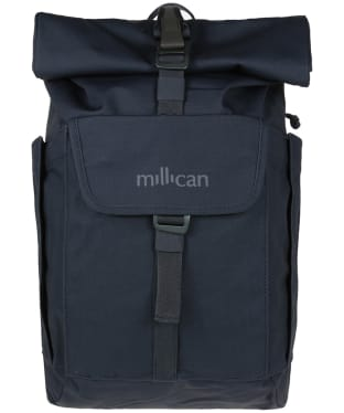 Millican Smith the Roll Pack 15L with pockets - Slate