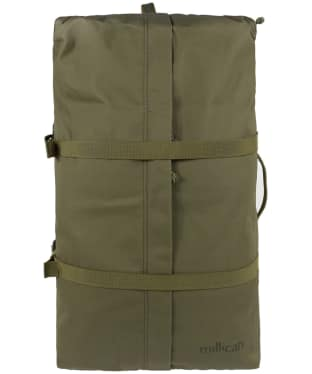 Millican Miles the Duffle Bag 60L - Moss