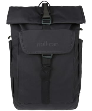 Millican Smith the Roll Pack 15L with pockets - Graphite