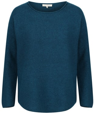 Women's Seasalt Fruity Jumper II - Dark Teal